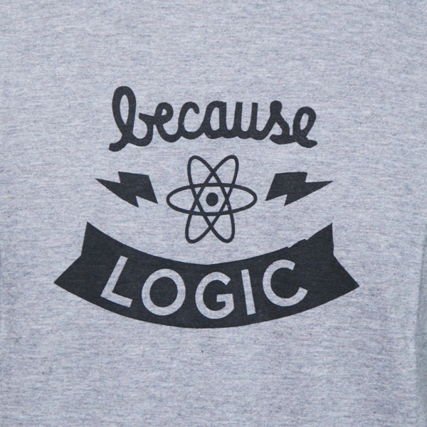BECAUSE LOGIC Default
