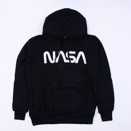 Nasa Black Default