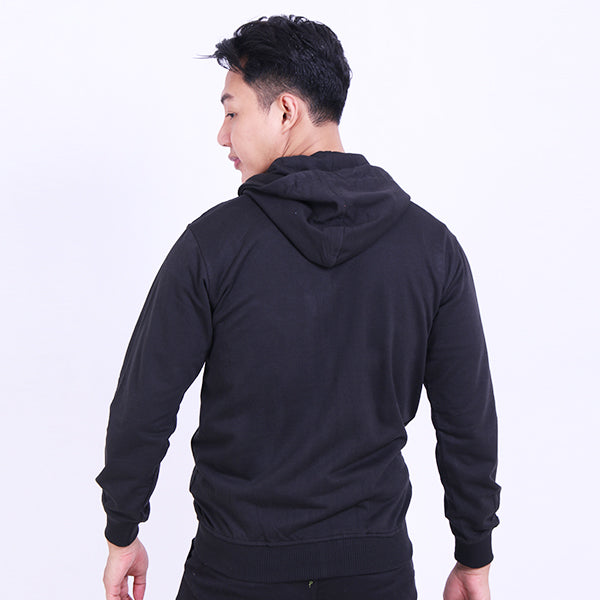 MONKL BLANK Zipper Witch BLK