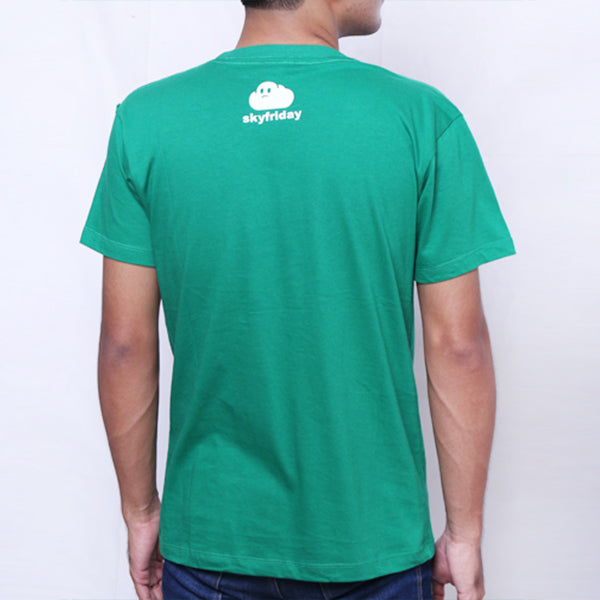 KAOS SKYFRIDAY GREENY WORLDWIDE Default