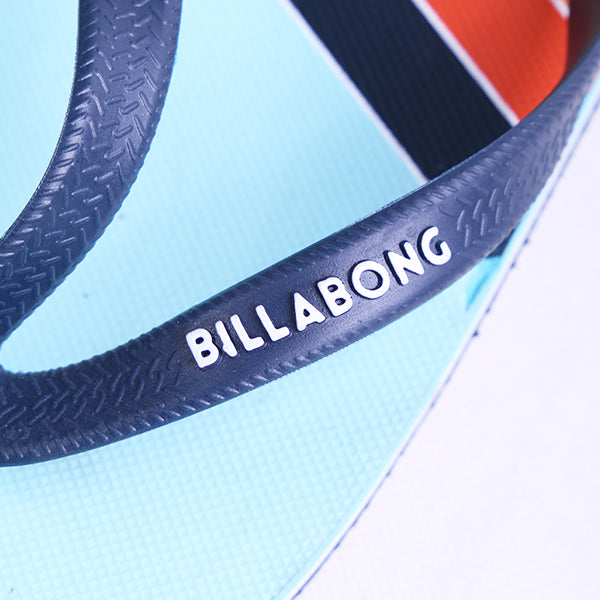 Billabong Sky Blue Tri Color