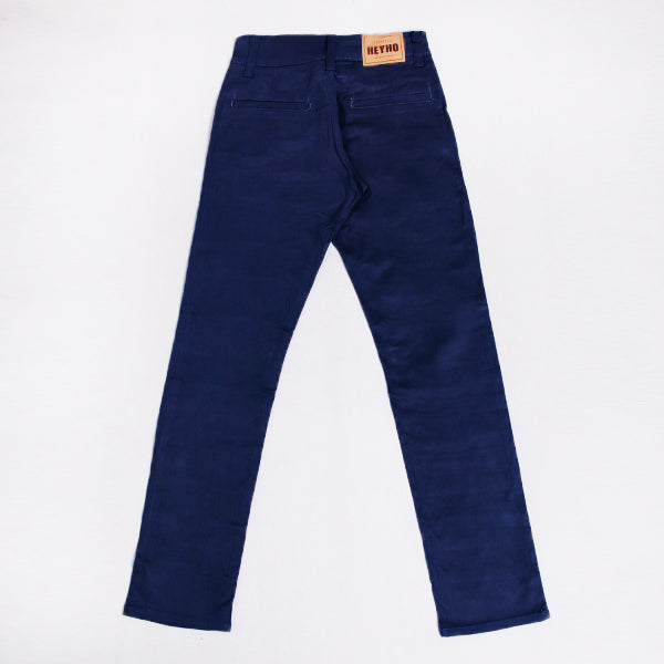 BABY BLUE WB LONG CHINO