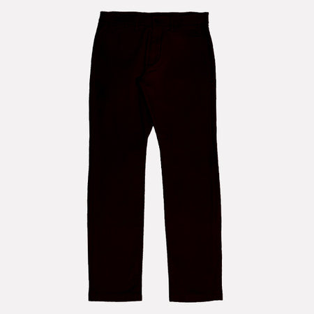 CELANA CHINO DARK MAROON NEW