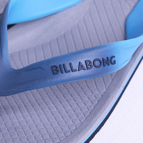 Billabong Full Grey