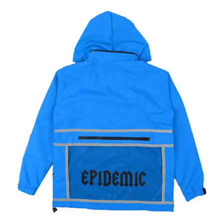 EPIDEMIC ARLOR / BLUE