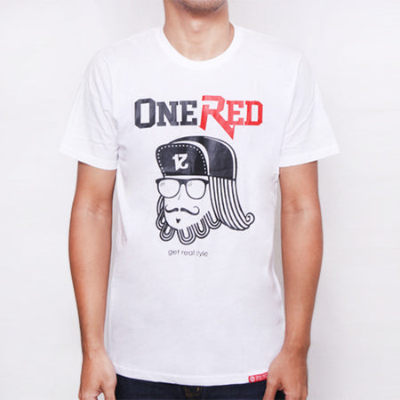 ONERED CAPTAIN WHITE Default