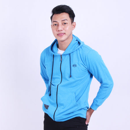 MONKL BLANK Zipper Prism B-L