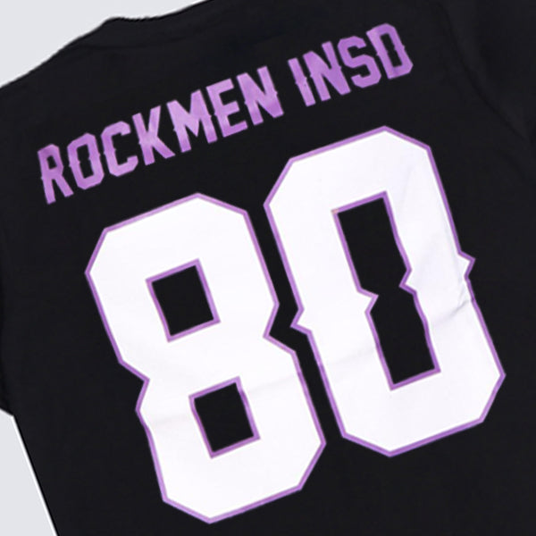 KAOS MIGHTY ROCKMEN Default
