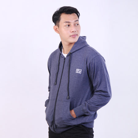MONKL BLANK Zipper Box NV