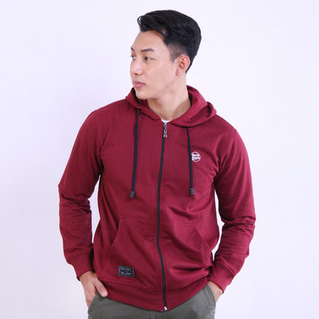 MONKL BLANK Zipper Font RD