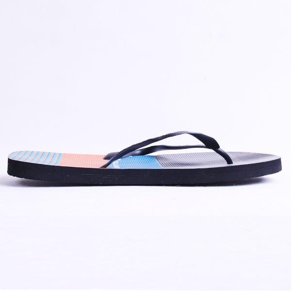 Billabong Stripe Grey Blue Org