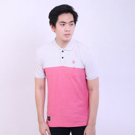 Polo Shirt HOLD Polo PP Pink