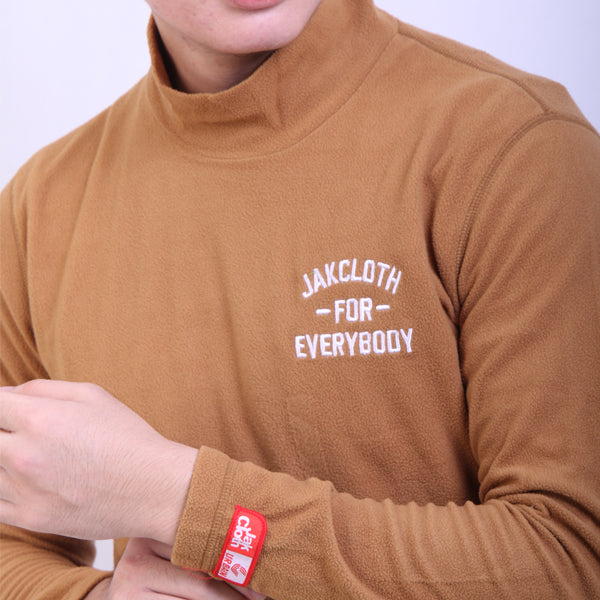 JAKCLOTH FOR EVERYBODY BROWN Default