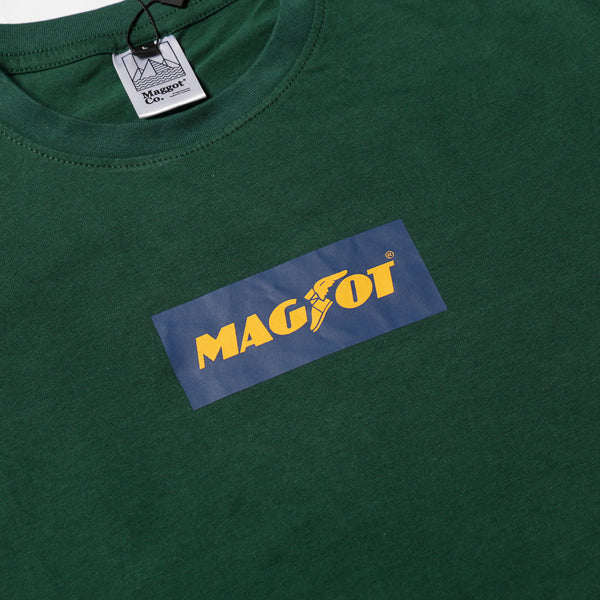 Maggot Ts.Oblong Shoes