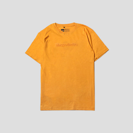 Maggot Ts. Embos Laurent Yellow
