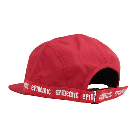 TOPI EPIDEMIC FUTTSU / RED