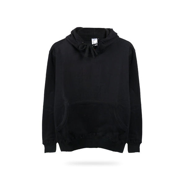 Maggot Sweater Hoddie Basic Black