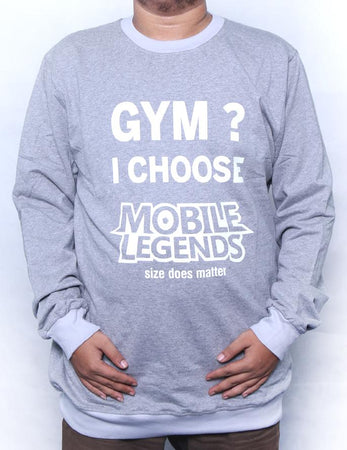 SWEATER MOBILE LEGEND SWS Default