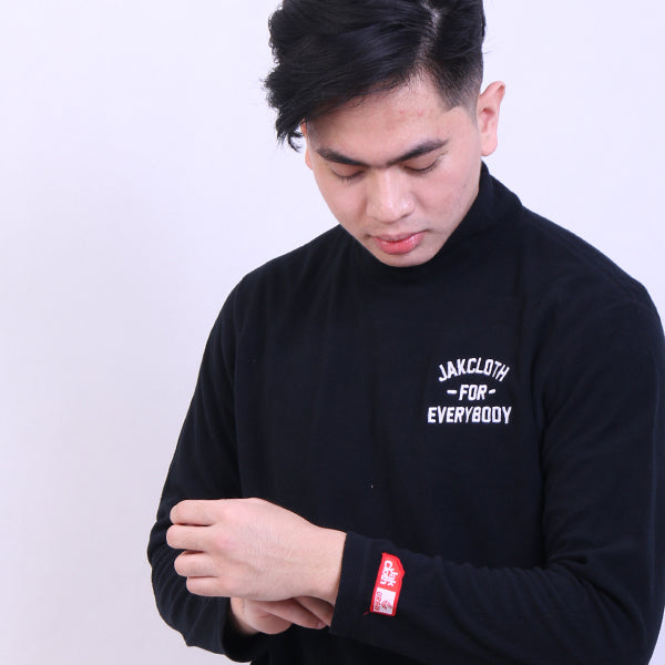 JAKCLOTH FOR EVERYBODY BLACK Default
