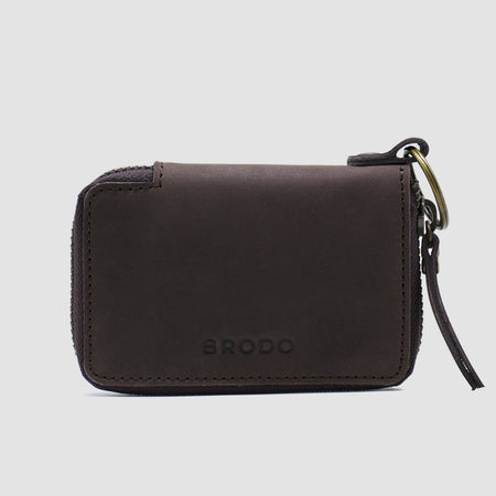 Key Wallet 2.0 (Dark Choco) JAK