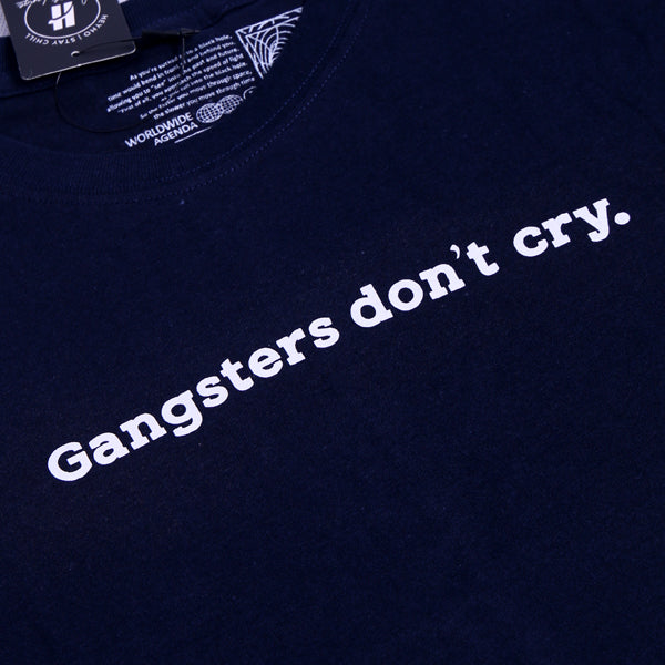 GANGSTER DON'T CRY NAVY