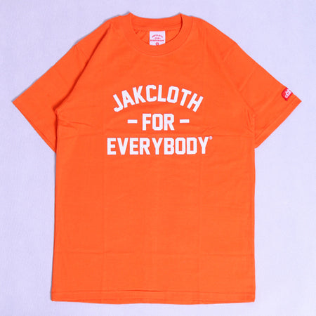KAOS Jfe Orange Default