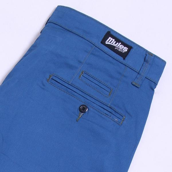 MULES Patch in Blue Default