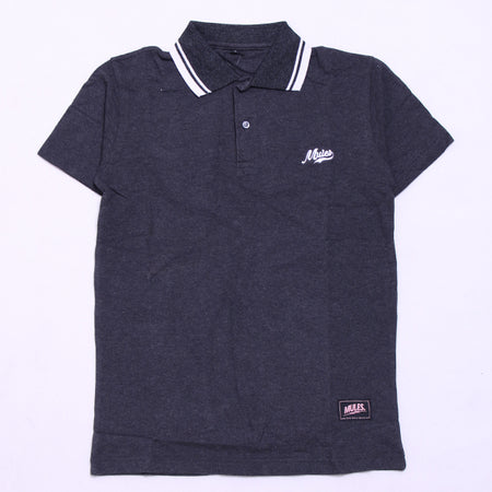 BASE FONT POLO GREY