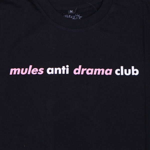MULES Anti Drama Default