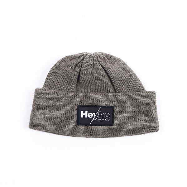 HEYHO Stay Chill Beanie Sage