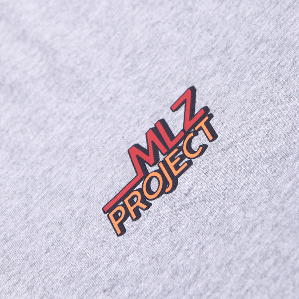 MLZ Project Mlz Emblem Orange Default
