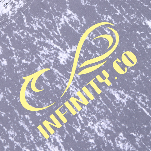 Kaos Marble Yellow Default