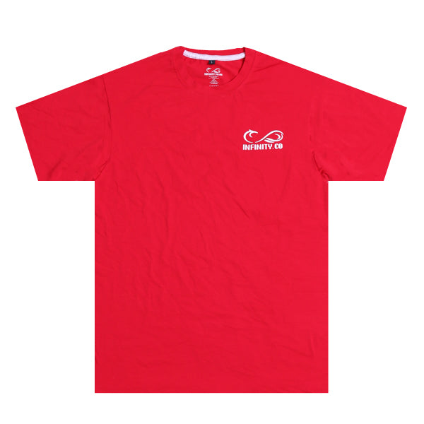 Infinity Wear Red Shirt Default