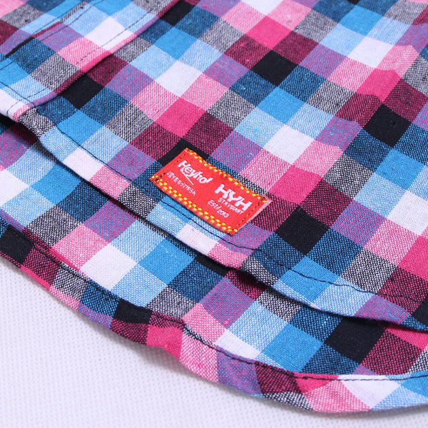 GRADIATION FLANNEL