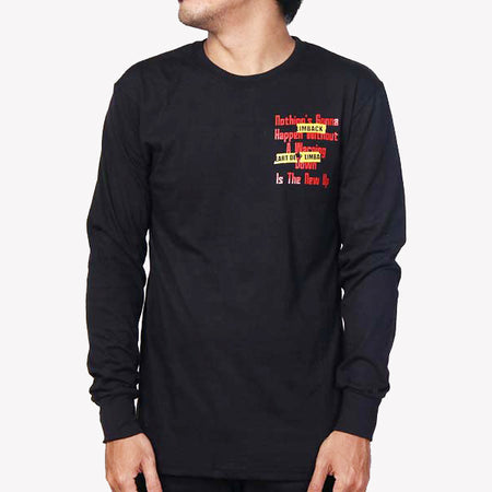 Limback Andrew Long Sleeve