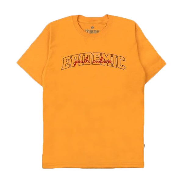 EPIDEMIC LAZE / YELLOW