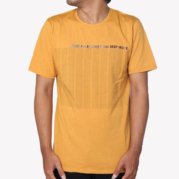 Limback Louise Orange T-Shirt