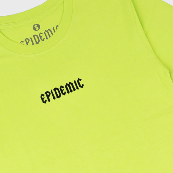 KAOS EPIDEMIC MILTON / LIGHT GREEN