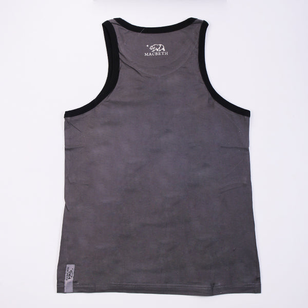 Tanks Dark Grey Default