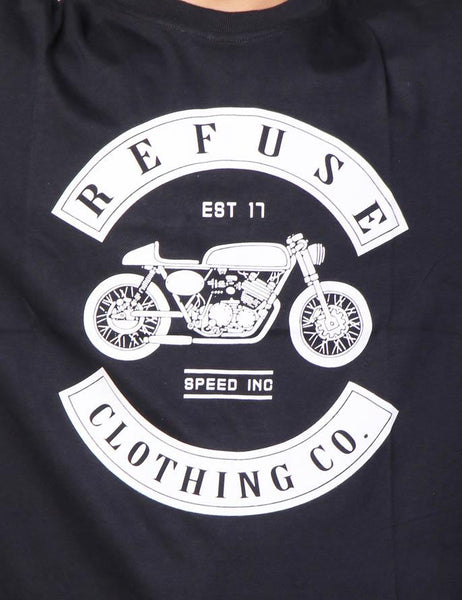 KAOS CAFE RECER REFUSE Default