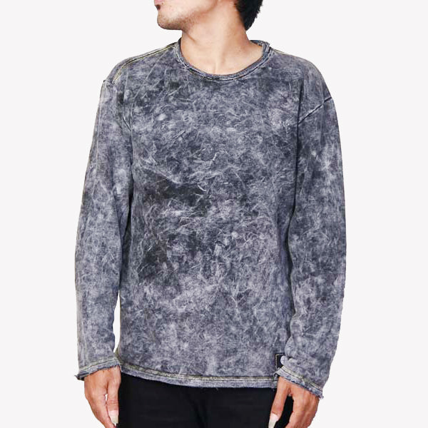 Limback Scorpion Long Sleeve Washed
