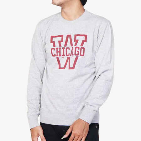 Limback Chicago Crewneck