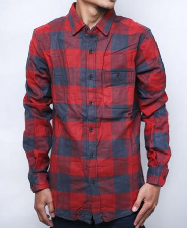 RED FLANNEL PN Default