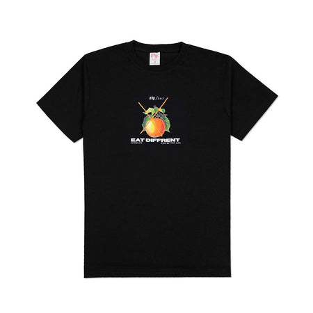 KAOS DIFFERENT BLACK