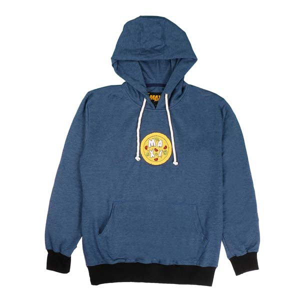 MAXI SUPPLY Hoodie Blues