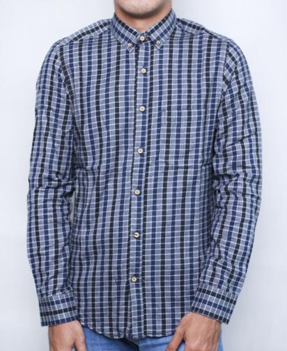 DARK GREY FLANNEL PN Default
