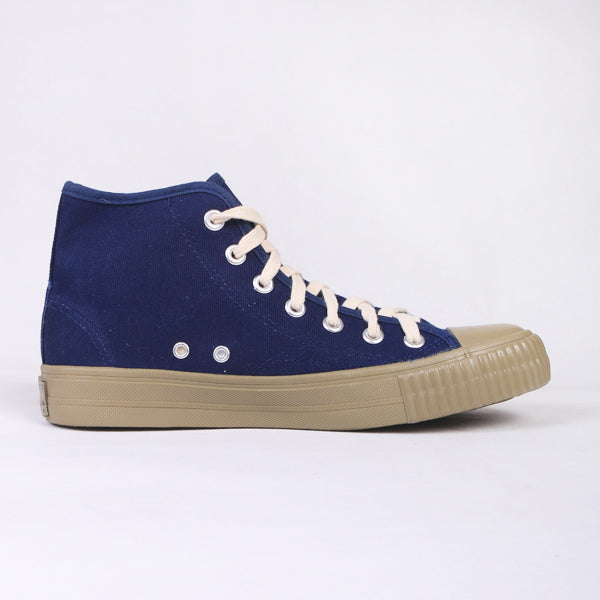 Women Sneakers Star Navy