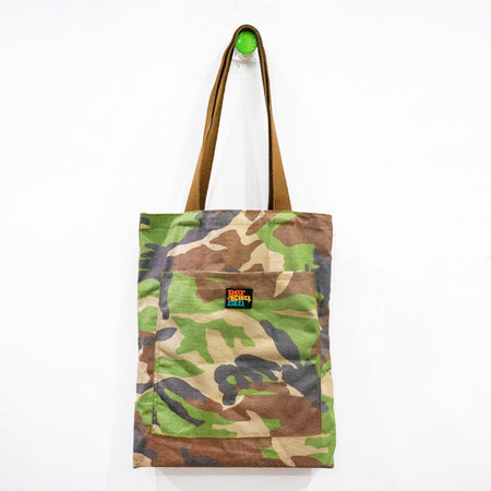 Tote Bag  Coldo Army