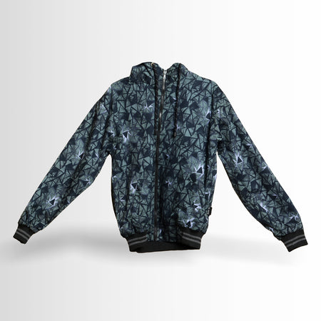 DOUBLE ONE Arcana Bomber Jacket Default