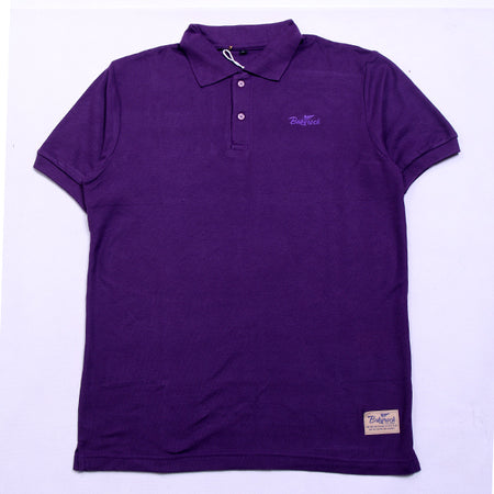 BABY ROCK BABY ROCK POLO PURPLE